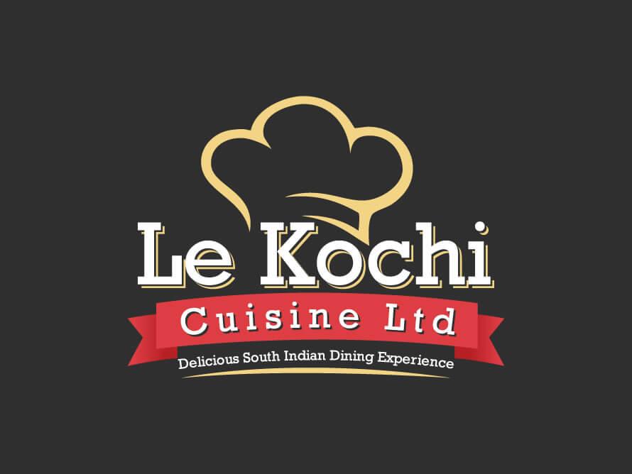 Kerala freelance restaurant logo