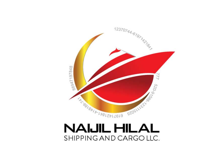 Shipping & Cargo logo by Kerala freelance logo designer