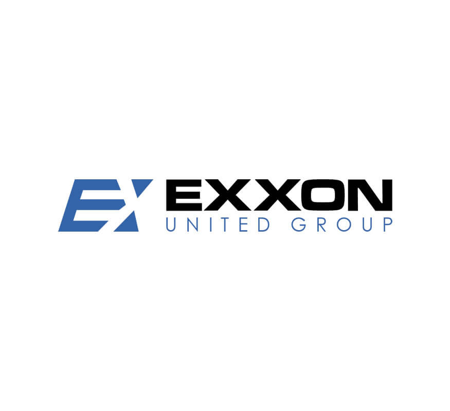 Kerala freelance logo designer for Exxon Group Kuwait