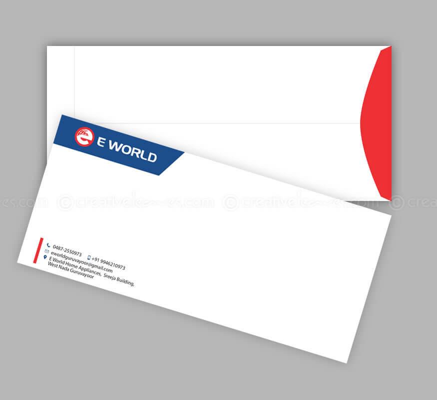Kerala freelance branding design for Home Appliances Shop