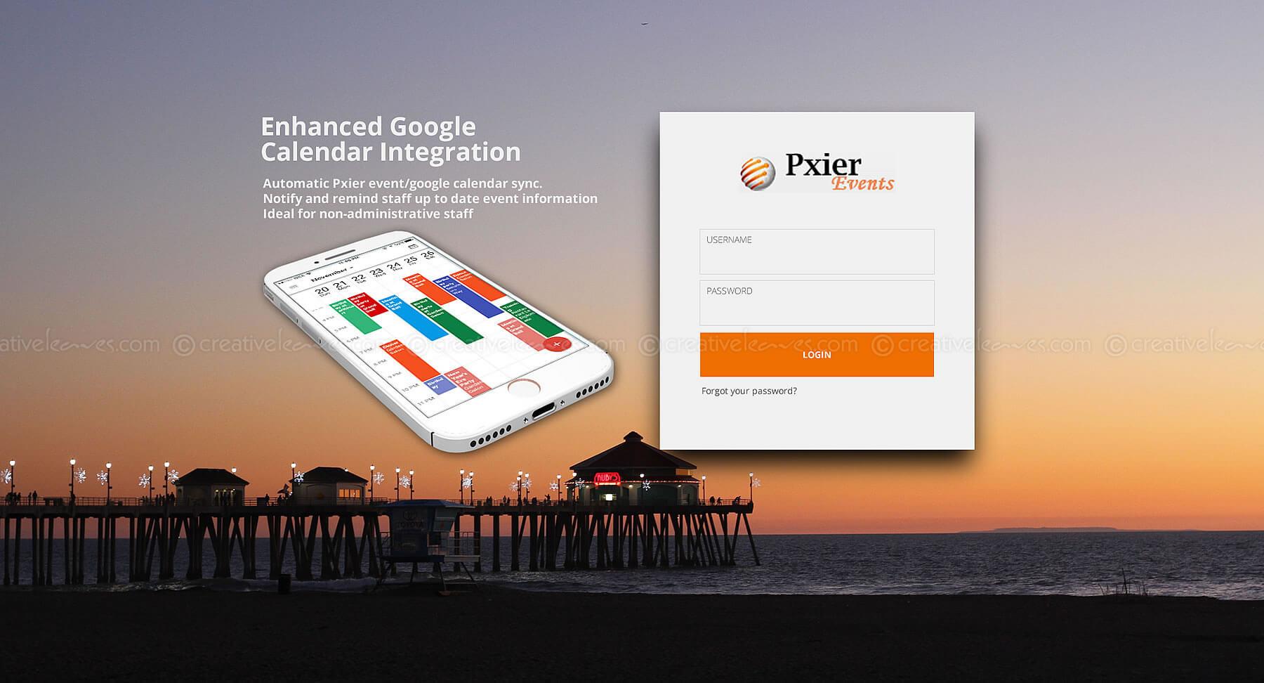 Admin dashboard interface design by Kerala freelance web designer