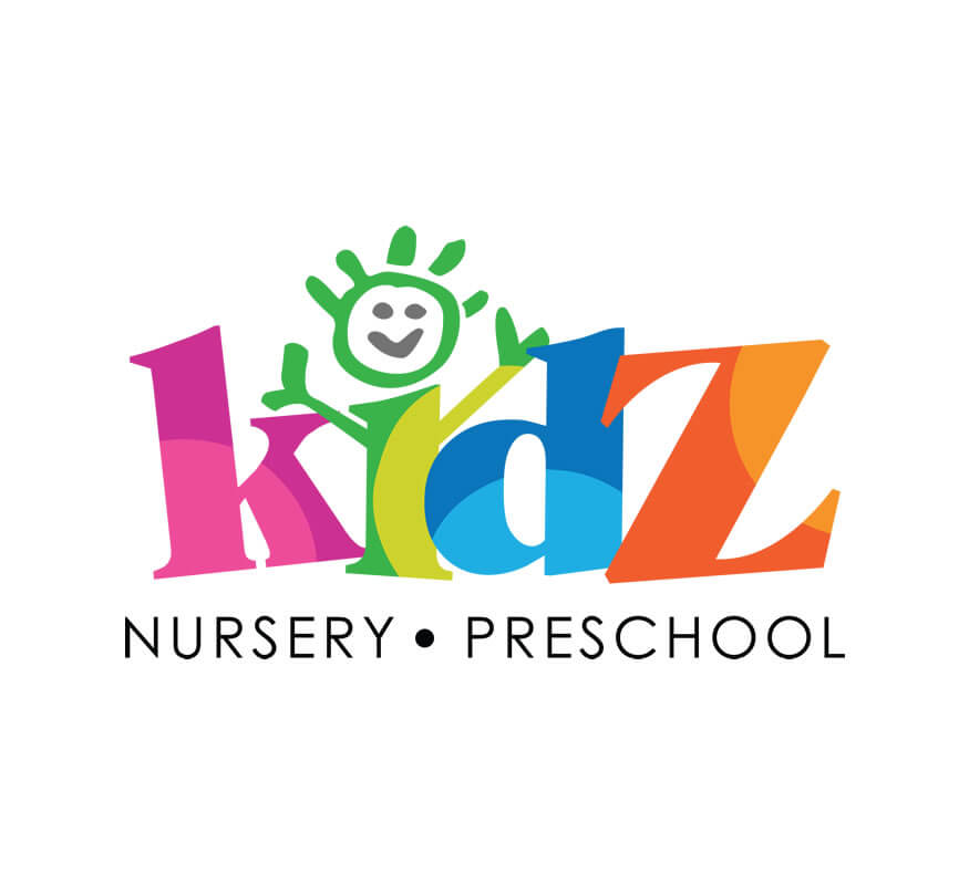 Kerala freelance logo design for Nursery Preschool