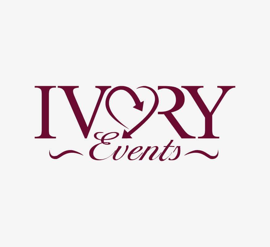 Kerala Freelance Logo design for Ivory Events
