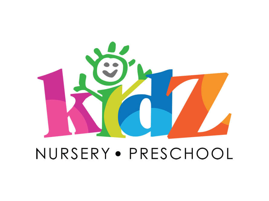Kerala freelance logo design for Nursery Preschool