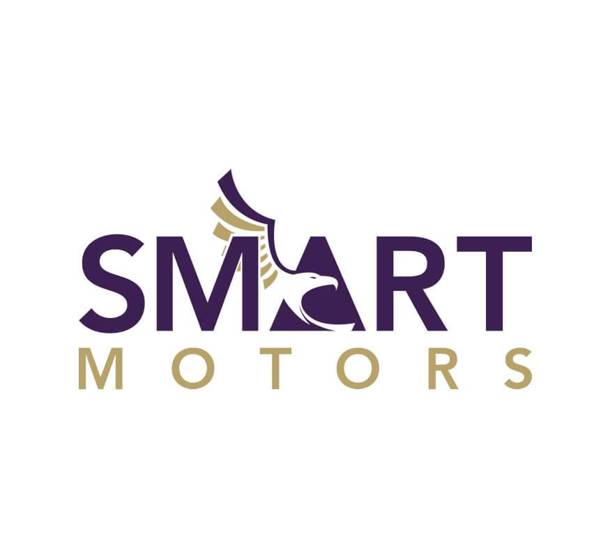 Kerala freelance logo design for Smart Motors Zambia