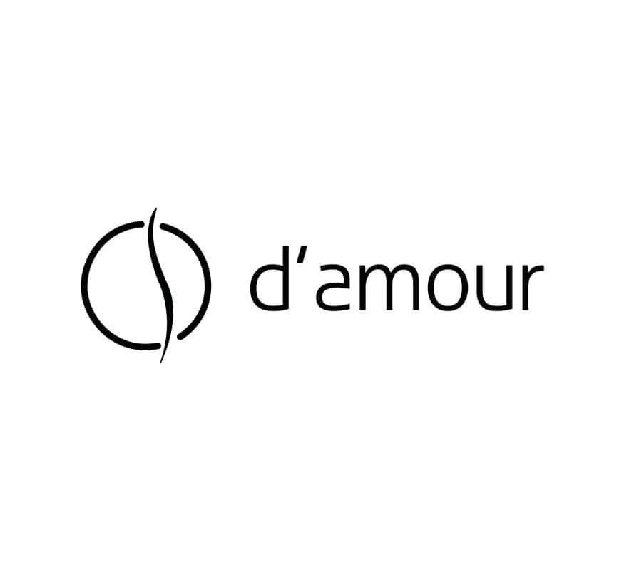 Freelance logo design for lingerie brand