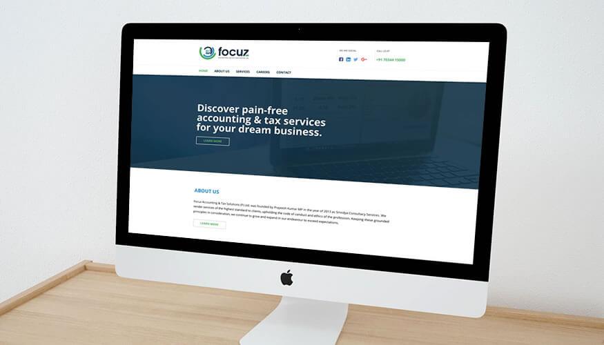 Kerala freelance wordpress responsive web designer