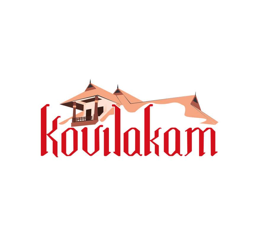 Kerala freelance logo design for Kovilakam Builders & Developers