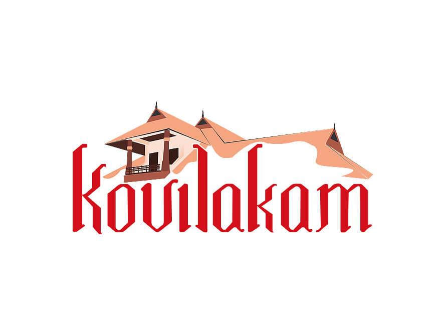 Kerala freelance logo design Kovilakam Builders & Developers