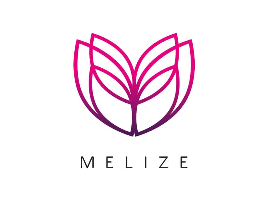 Kerala freelance logo design for Melize