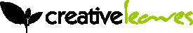 Creative Leaves Logo