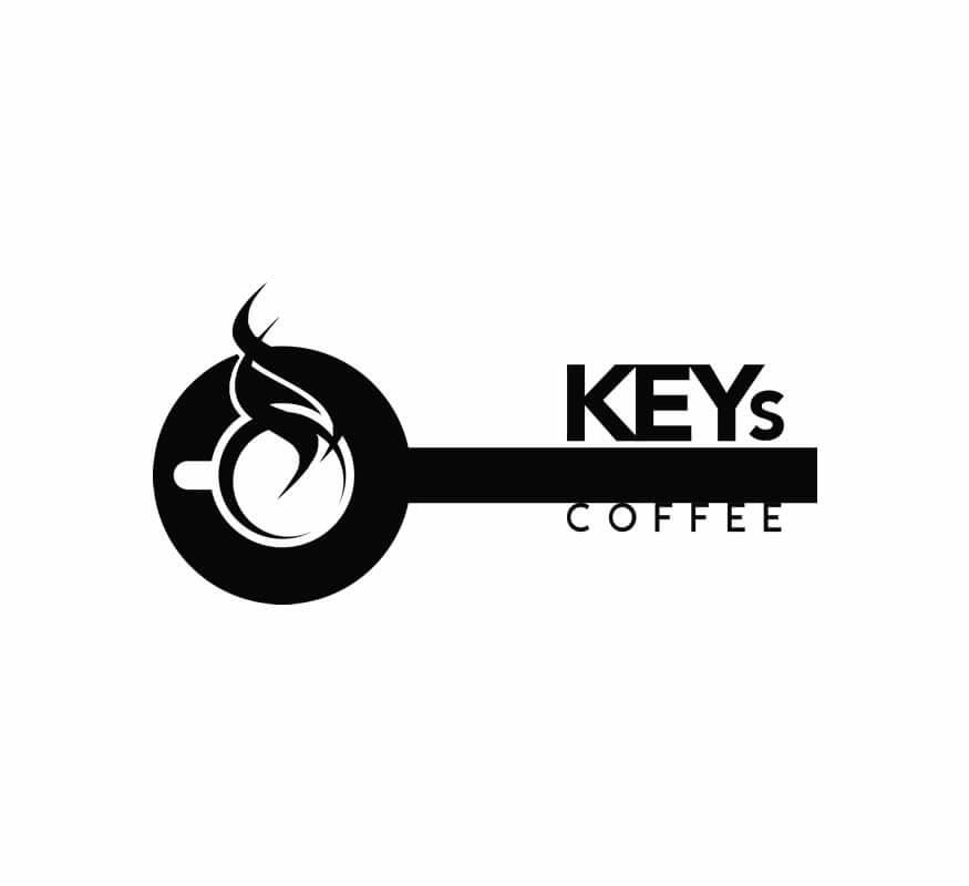 Kerala freelance logo designer for coffee shop