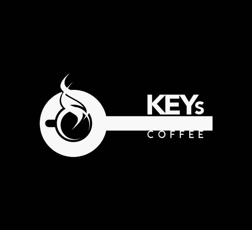 Kerala freelance logo designer for coffee shop