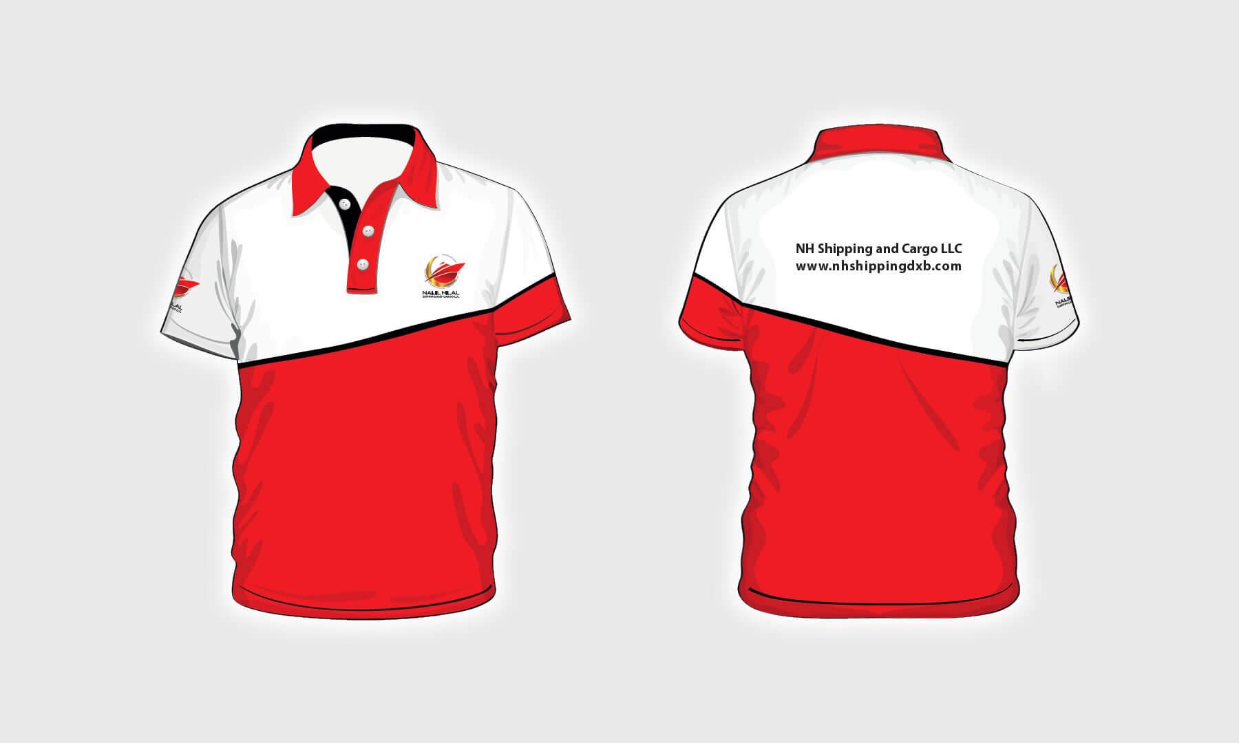 T-shirt design by Kerala freelance designer