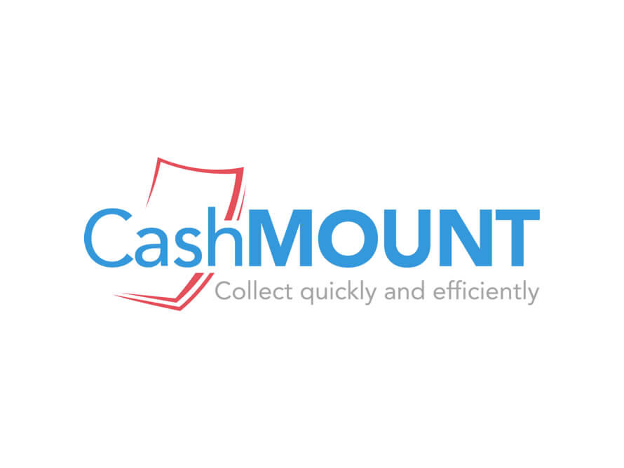Kerala freelance logo design for CashMOUNT