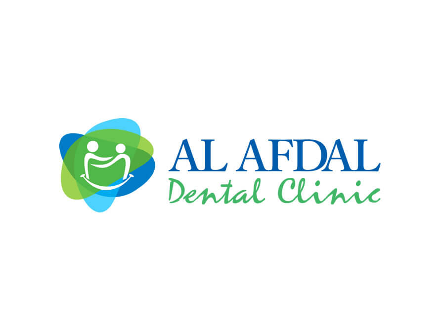 Kerala freelance logo designer for Al AFDAL Dental clinic