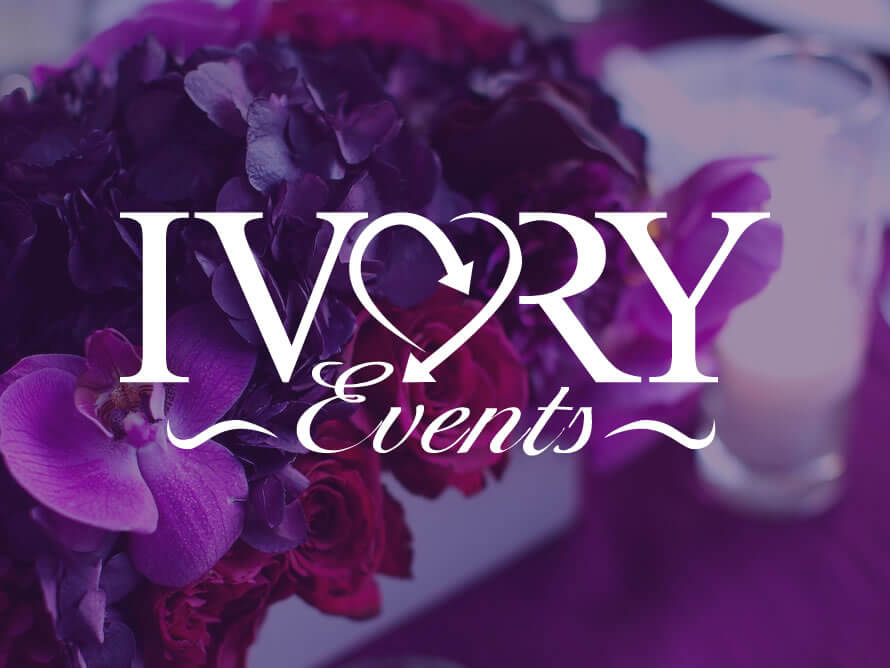 Kerala Freelance Logo design for Ivory Events