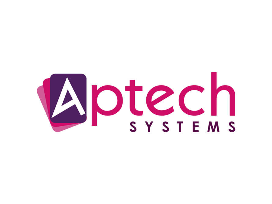 Kerala freelance logo design for Aptech Systems