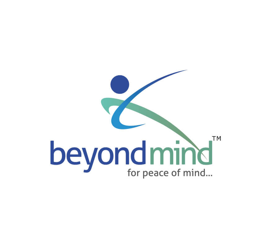 Beyond Mind logo design by Kerala freelance logo designer