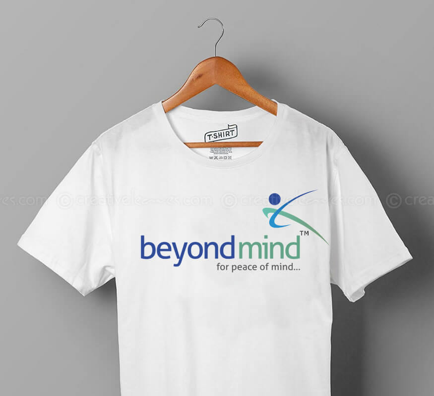 Beyond Mind logo and branding designs by Kerala freelance logo designer