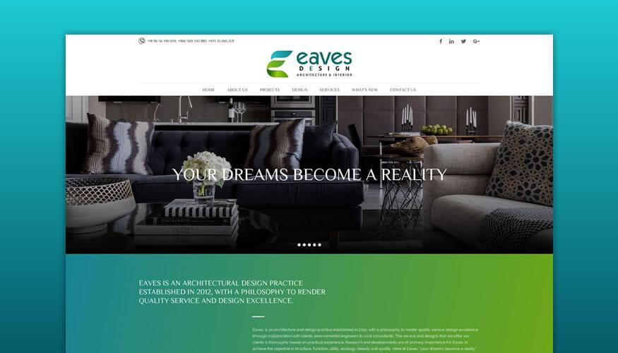 Kerala freelance web design