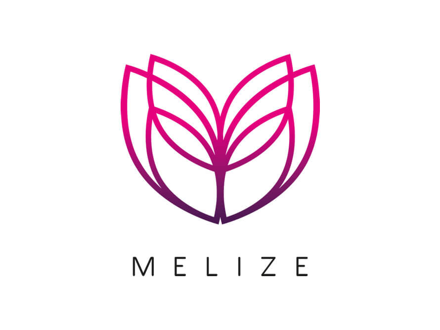 Kerala freelance logo design for Melize