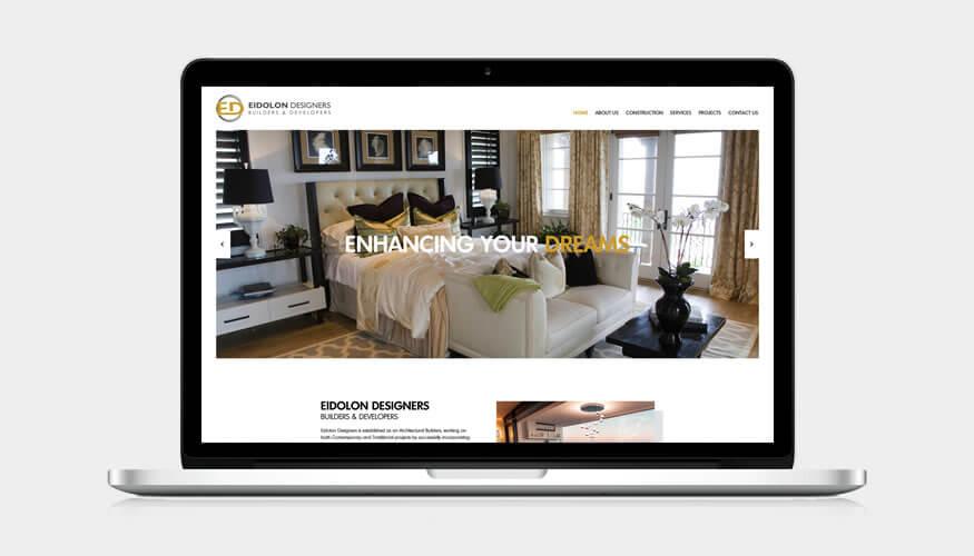 Kerala freelance web and logo designer