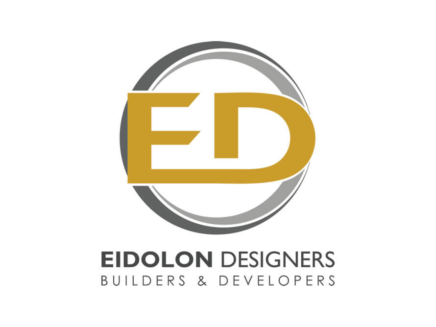 Kerala freelance logo design for Eidolon Designers