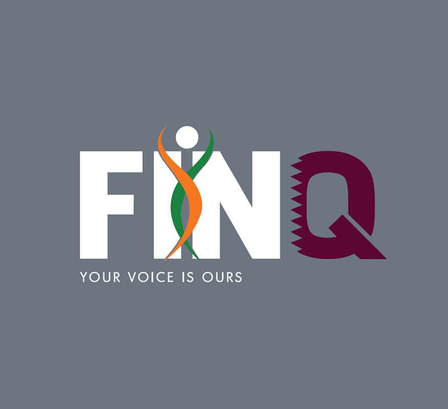 Kerala freelance logo designer for Indian professional Nurses working in Qatar