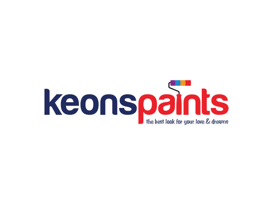 Kerala Freelance Logo design for Keons Paints
