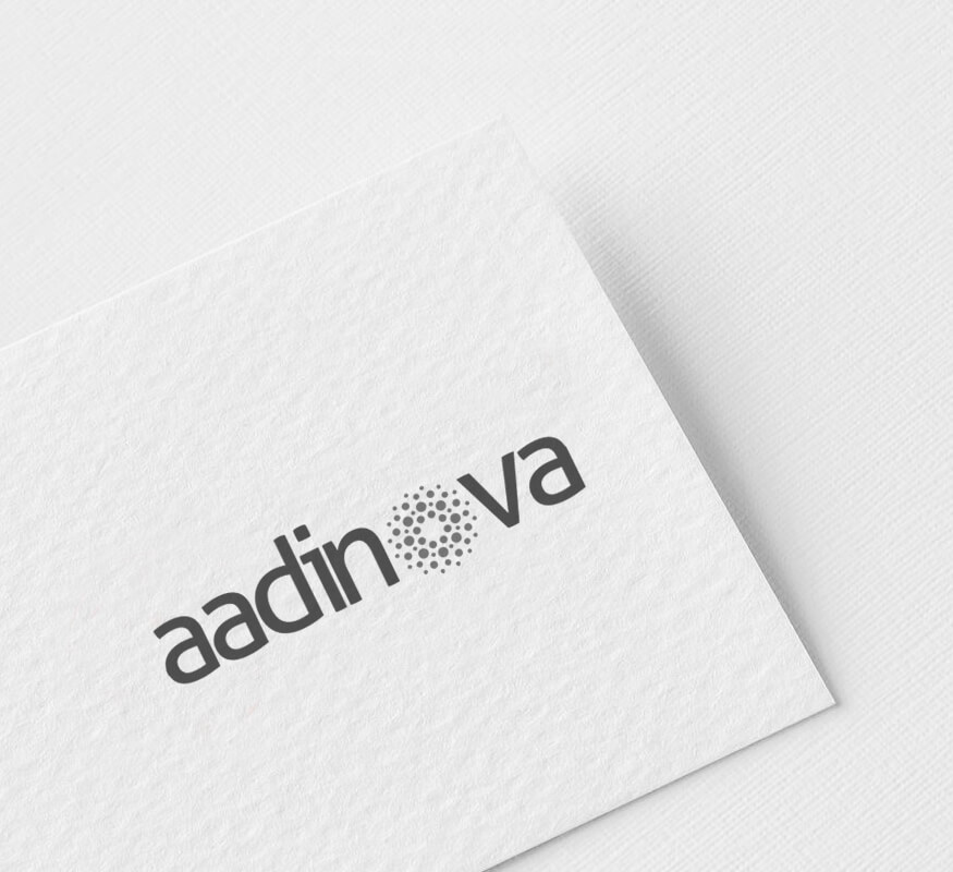 Kerala Freelance Logo Design for Aadinova Technologies