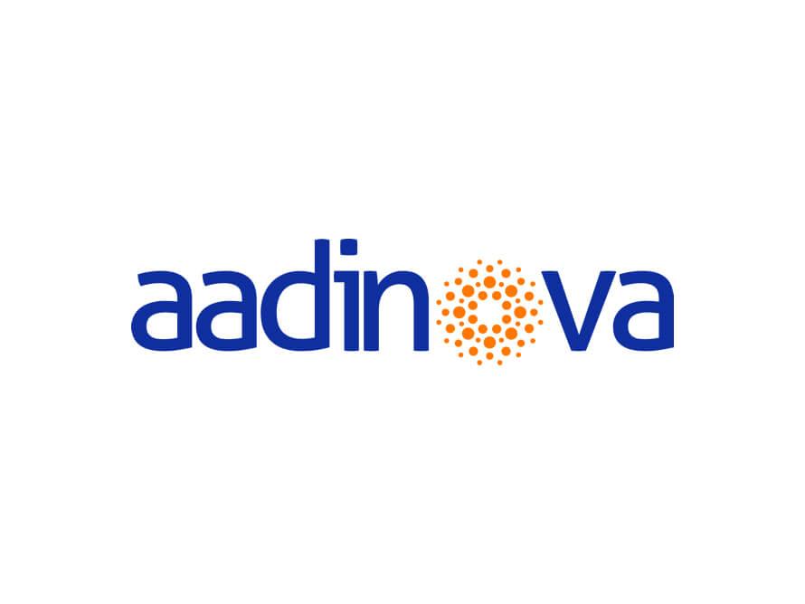 Kerala Freelance Logo & Branding designs for Aadinova Technologies