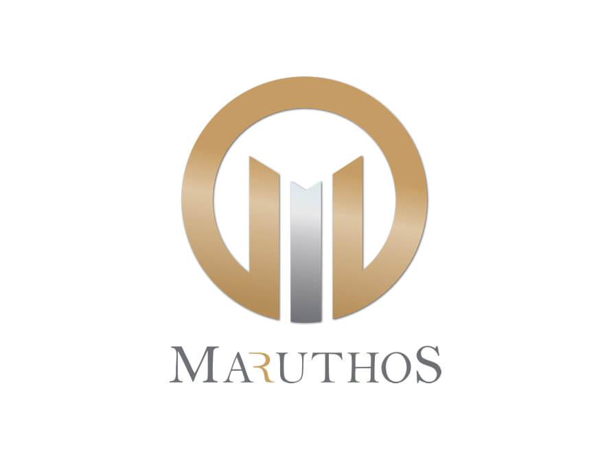 Kerala Freelance Logo Design for Maruthos