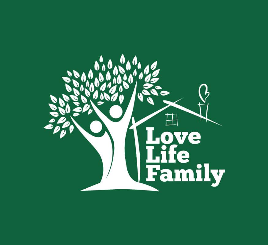 Kerala Freelance Logo Design for Facebook  page, Love Life Family