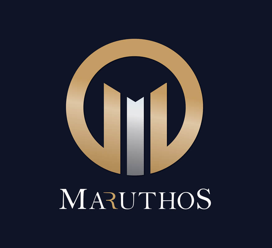 Kerala Freelance Logo Design for Maruthos, Internet Company