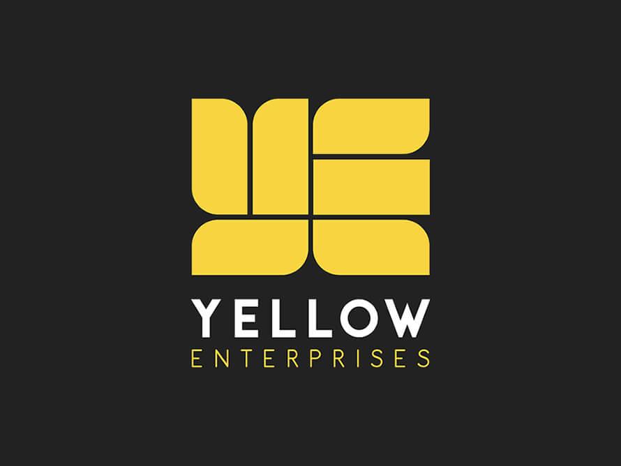 Kerala freelance logo and Branding Designs for Yellow Enterprises Ltd., Zambia
