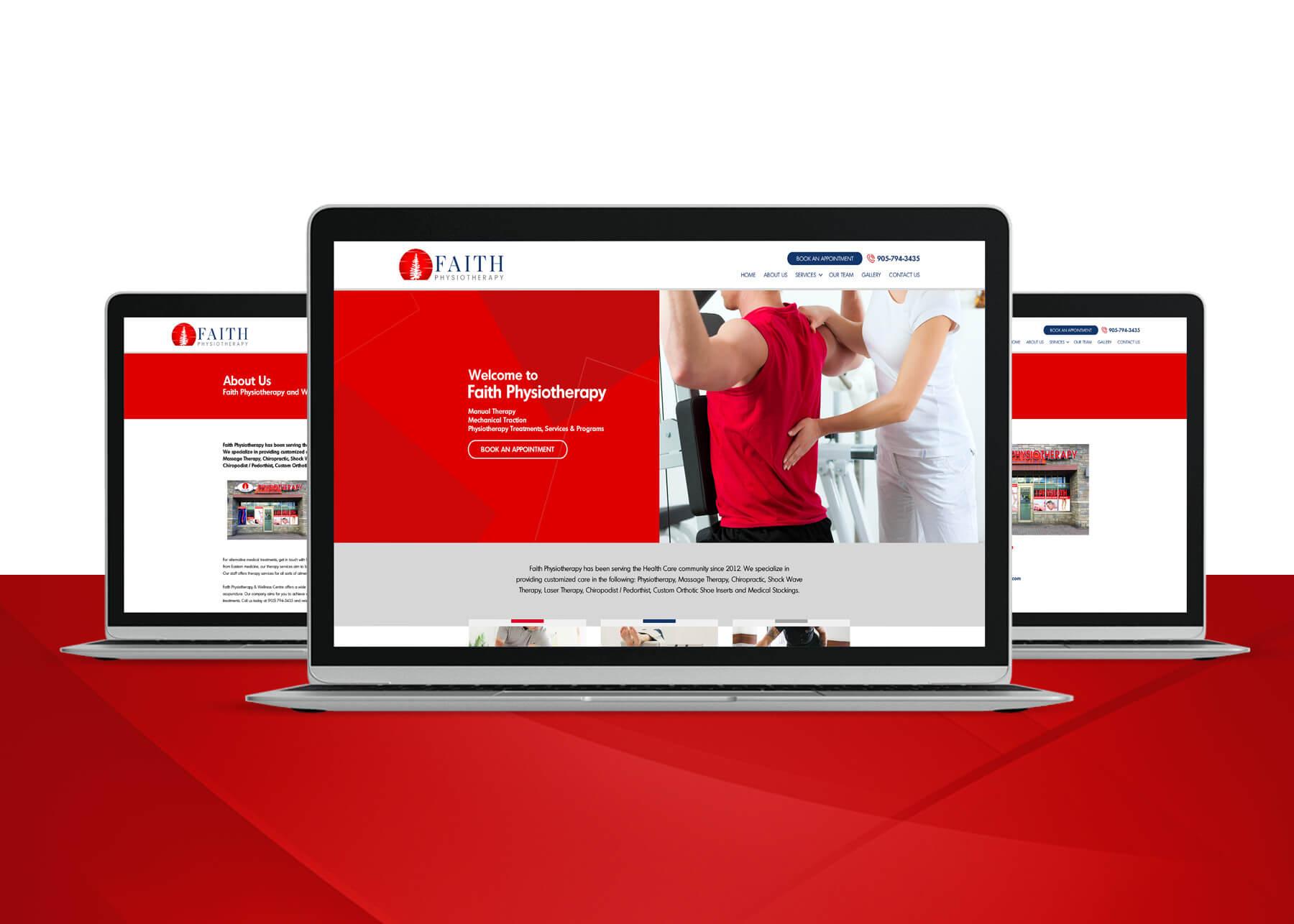 Kerala freelance web designing