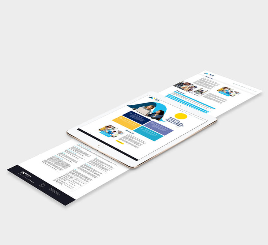 Kerala freelance web design and development