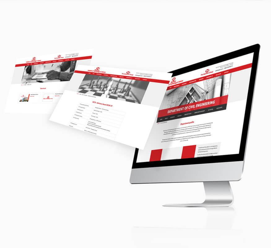 Kerala freelance web designer, wordpress designer